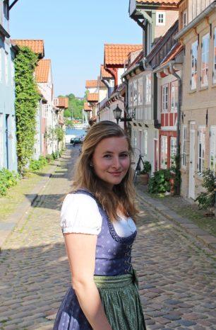 Was ich gelernt habe, als ich zum Studieren nach Flensburg ging