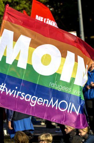 """Machertum in der DNA: Warum Flensburg immer noch """"MOIN"""" sagt"""