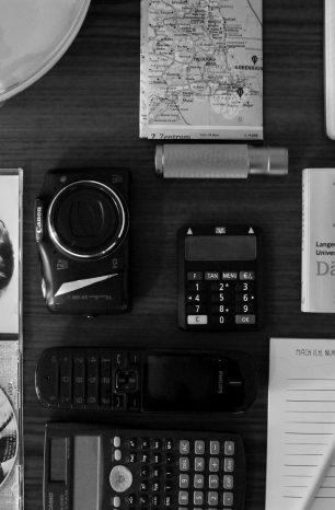 Digital Detox: Sieben Tage allein mit meinen Gedanken